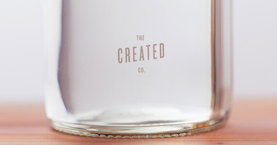 The Created Co.
